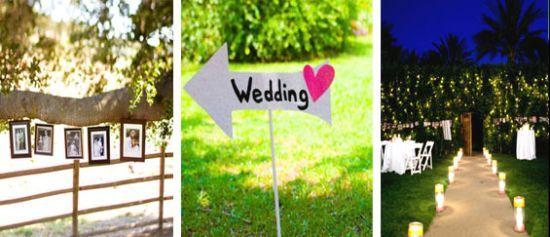bodas jardines