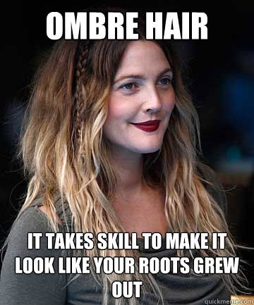 13 Best Images About Hair Funnies On Pinterest