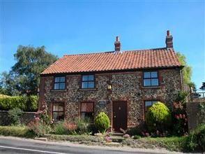 Leuk authentiek vakantiehuis voor 8 personen in de plaats Sedgeford te huur aangeboden (Engeland, Anglia)