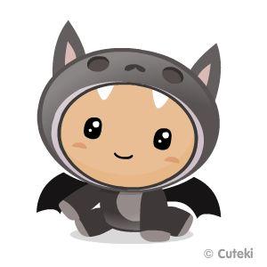 Cuteki vampy