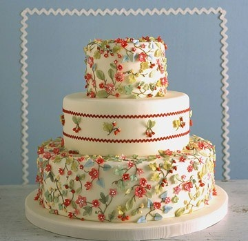 how to fondant ice a fruit wedding cake 82 best fondant cakes images on anniversary 15723
