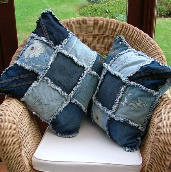 1000 id es sur le th me old jeans recycle sur pinterest vieux jeans recyclage et tutoriel. Black Bedroom Furniture Sets. Home Design Ideas