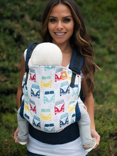 OMG, Love! Tula Baby Carrier - Standard - Carry Me Away