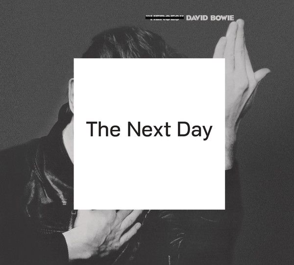 2013 #MercuryPrize nominee: #TheNextDay by #DavidBowie - listen with YouTube, Spotify, Rdio & Deezer on LetsLoop.com