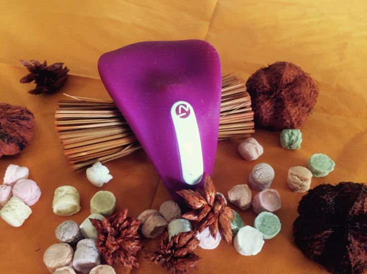 Nomi Tang Better Than Chocolate 2 – Lo stimolatore clitorideo top!