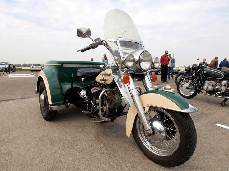 Conversion trike, bike conversion, transformation moto
