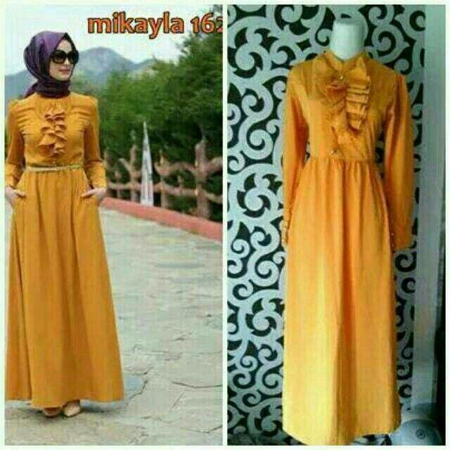 Saya menjual Mikayla 162 seharga Rp225.000. Dapatkan produk ini hanya di Shopee! http://shopee.co.id/fashionchic/757573 #ShopeeID