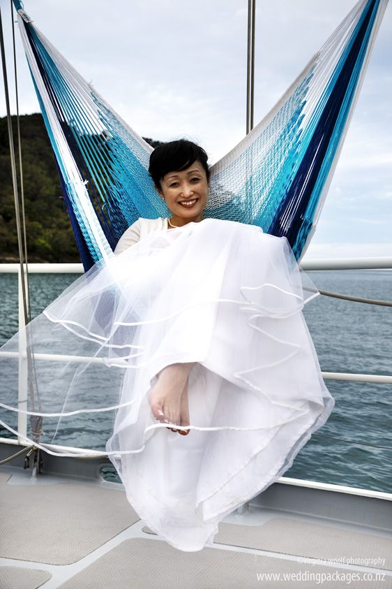 Relax and put your feet up while we do the hard work!  A New Zealand Wedding Package is a great way to save time, money and stress!