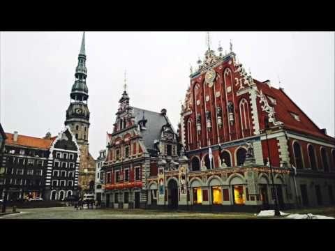 Baltian maat - YouTube