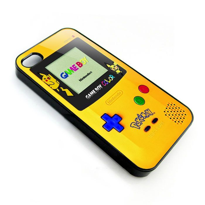 Big Sale, Big Discount!!! Nintendo Gameboy, gameguy game controller iPhone 4 4s case cover