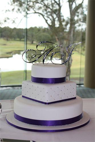 - Wedding Cakes