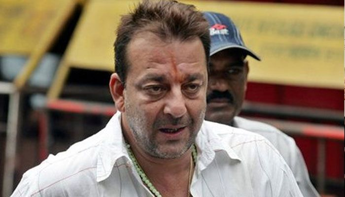 Sanjay Dutt gets 30-day parole again!