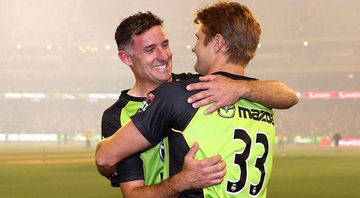 Hussy's Captaincy goes to Watson's shoulders - http://www.tsmplug.com/cricket/hussys-captaincy-goes-to-watsons-shoulders/