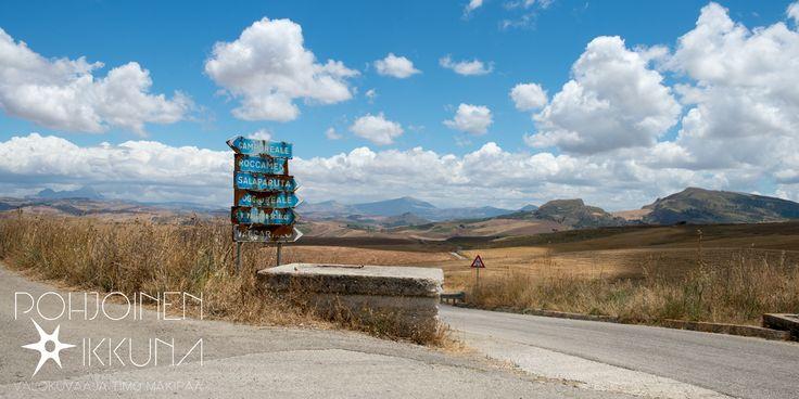 Sicily, Italia 2014 #landscape #visititaly