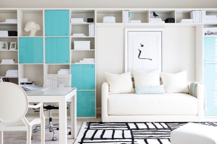 Home truth#1: Want to create the impression of effortless style without looking like you're trying to hard? Choose items that you genuinely love – not what's trendy - and your collection will ooze authenticity. Chat to our interior design team for more cool curation tips.   #decorating101 #definingyourspace #interiordesign #design #homedecor #blueandwhite #curation