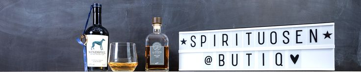 Schnaps ist Schnaps? Von wegen! Entdecke edle Spirituosen wie Gin, Vodka und Co. von erlesenen Destillerien und Top-Marken - jetzt im BUTIQ Online Shop!