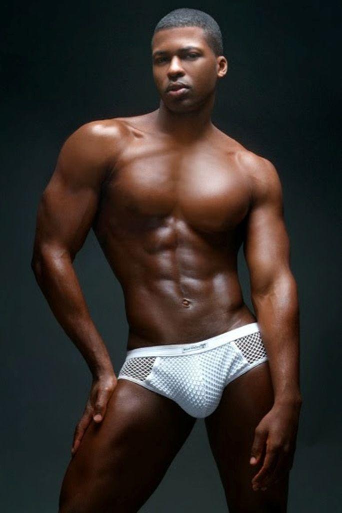 Hot Gay Black Guys