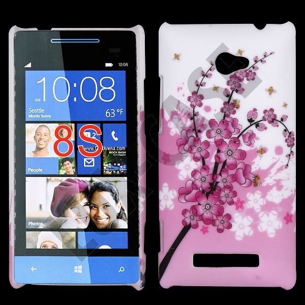 HTC Windows Phone 8S suojakuori