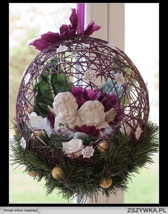 Bolas de Natal ... Kerstballen ( zelf maken ) :: ElsaRblog