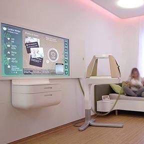Connected NICU   Philips Design
