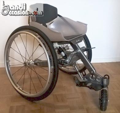 fauteuil 3 roues trace 2ks annonces handi occasion pinterest fauteuils besan on et fixe. Black Bedroom Furniture Sets. Home Design Ideas