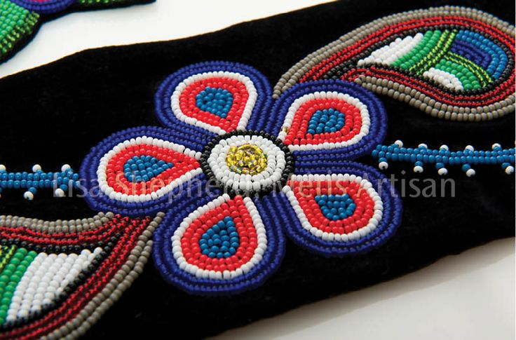 14 best images about Metis arts & crafts on Pinterest ...