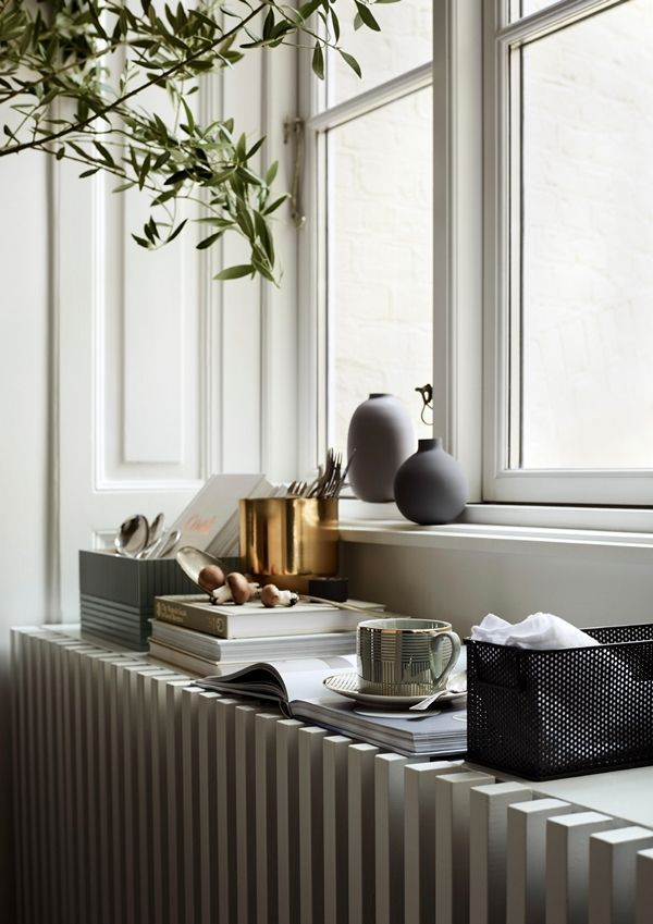 A preview of what's to come from Swedish retailer H&M and their line of home products. Art direction by Therese Sennerholt Styling by Lotta Agaton Photography by Pia Ulin   Found with thanks to Trends