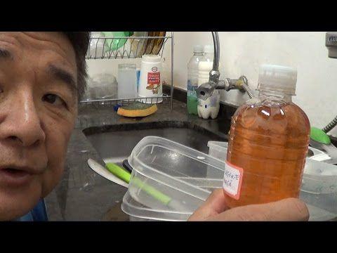 Bicarbonato de Sódio - Como Transformá-lo num Poderoso Detergente - YouTube