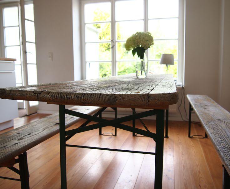 biergartentable for living room