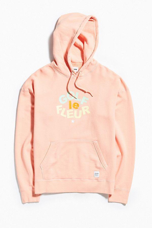 831771ee0a5cb3 Slide View  1  Converse X Golf Le Fleur Hoodie Sweatshirt