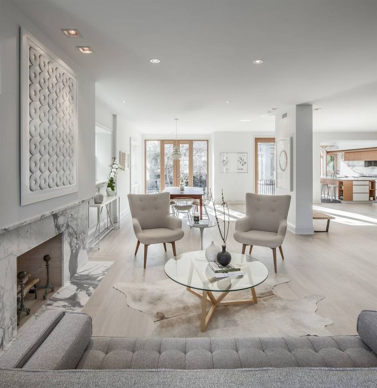 Home of the Week: Rosedale home gets a modern transformation - The Globe and Mail