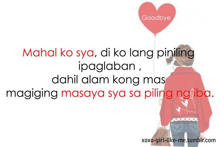 love quotes tagalog about heartbreak ix2xpN1OC