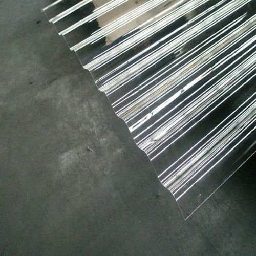 Flat Lowes Polycarbonate Panels Roofing Sheet Forming
