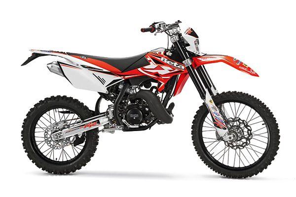 Beta � RR Enduro 50 Factory #motorcycles