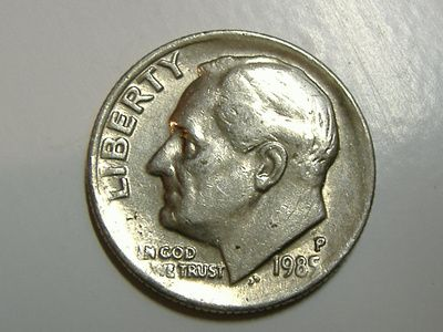 How to Identify Rare Dimes