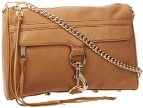 Rebecca Minkoff Mac Secure Lock Satchel on shopstyle.com