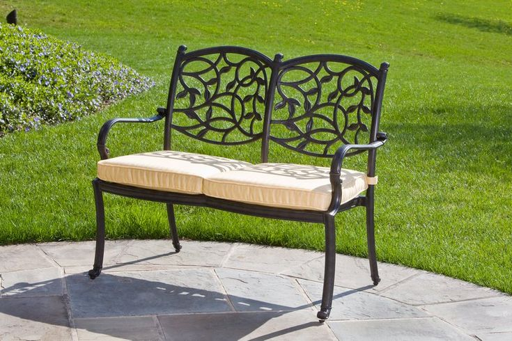 New Metal Patio Chairs - http://www.apilotsjourney.com/new-metal-patio-chairs/ : #Patio Metal patio chairs – If you have noticed paint on their metal garden chairs has begun to chip and peel, do not buy new furniture yet. With a few simple steps, you can apply a new coat of paint, giving new life to your outdoor chairs existing metal. Lay down covers to trap particles of...