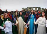Dos and Don'ts at Pagan Festivals: When attending a festival, make sure you follow simple common-sense rules of behavior.