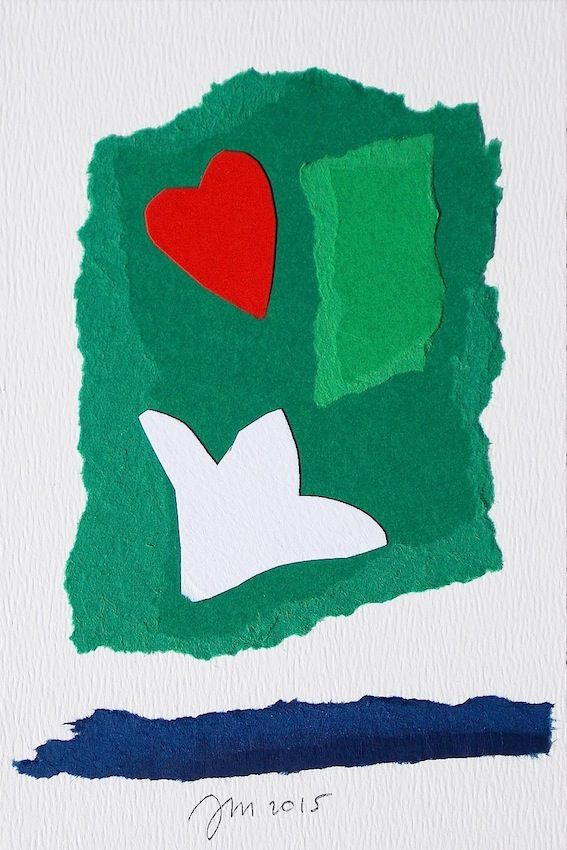 """andrea mattiello """"Senza titolo"""" collage su cartoncino cm 10x15; 2015 #andreamattiello #art #artistaemergente #emergingartist #collage #paper #cardboard"""