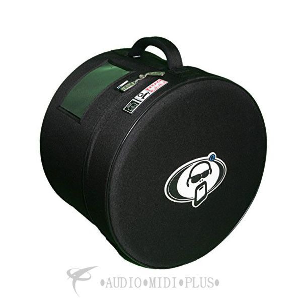 Protection Racket 16 x 14-Inch Rims Rigid Tom Case - A4016R-00-U