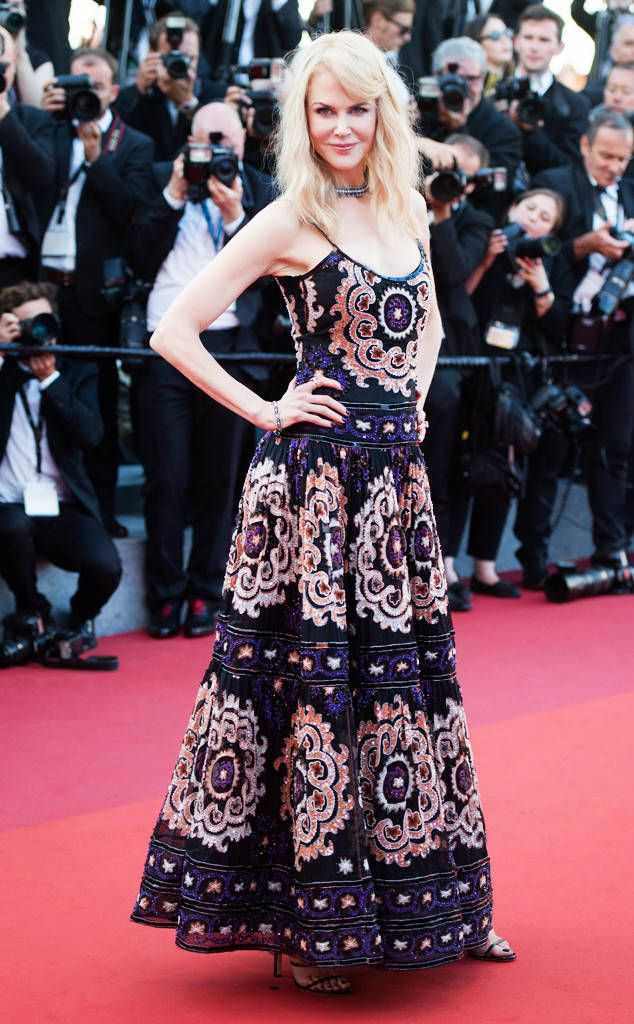 Elle Fanning from cannes-2017-best-dressed-stars | E! Online