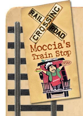Italian Restaurants – Casual Dining Ordering Pizza, Hoagies, Pasta – Moccia's Train Stop One of the Top Rated Cheesesteak Restaurants in Pennsylvania