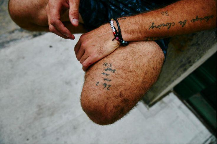 Casey Neistat Is the (Photo) Bomb http://www.runnersworld.com/races/casey-neistat-is-the-photo-bomb