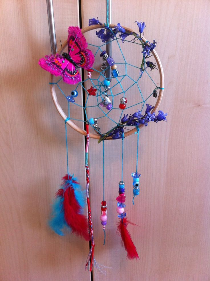 100 best dream catcher diy images on pinterest dream for Ideas for making dream catchers