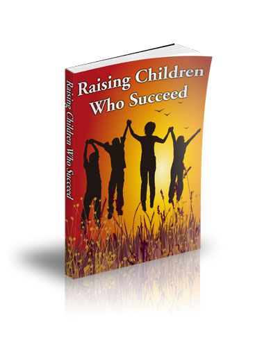 """Raising Children who Succeed"""