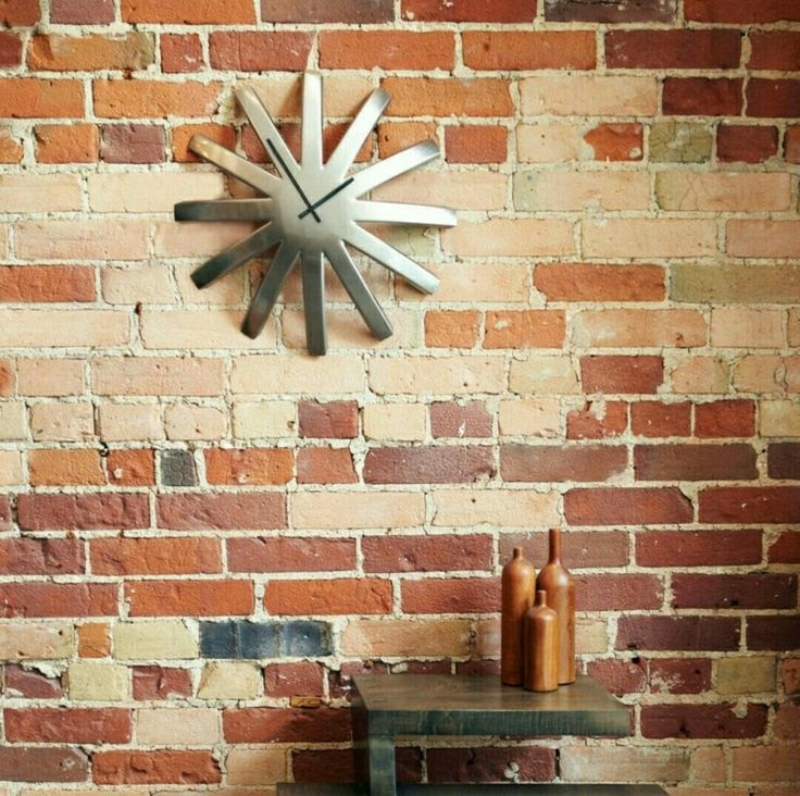 11 best Clocks images on Pinterest Wall clocks, Clock wall and