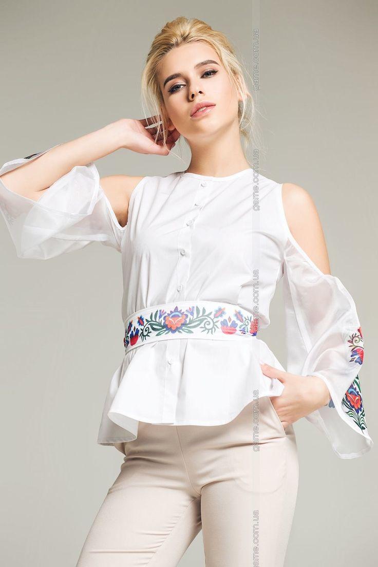 Блужа женска. Блузы, рубашки: NENKA - артикул: 3102401.