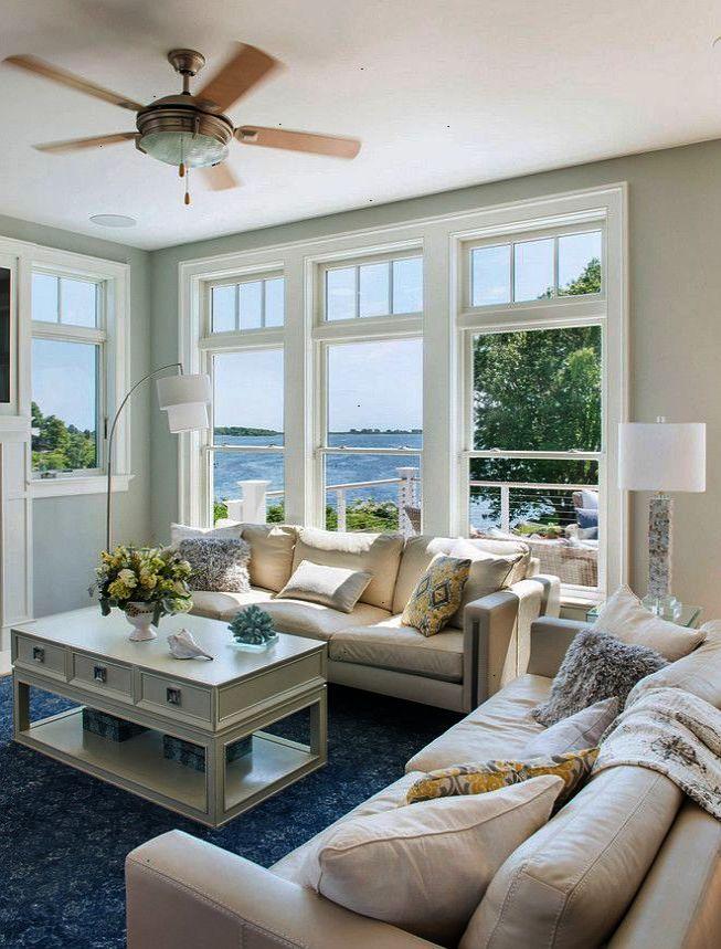 No Way Beach House Interiors Houzz Excellent Cottage Living