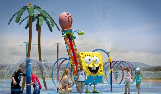 Sea World Resort and Water Park - Stay, Play and Save - BYOkids
