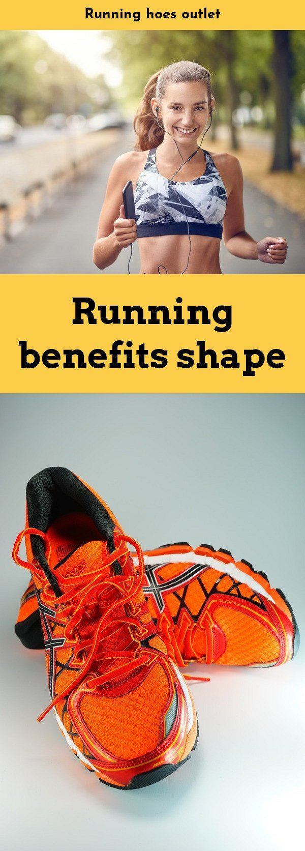 Running benefits shape. Running should certainly b…